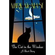 The Cat in the Window - eBook