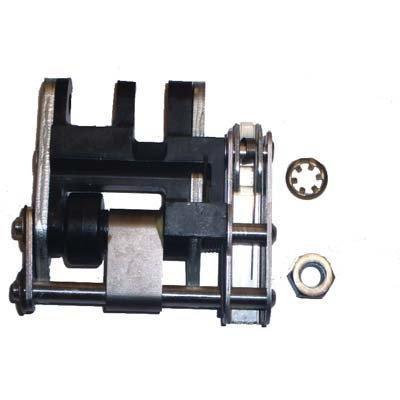 - pawl lock assembly | club car g&e 2004-2009 precedent 1st generation golf cart