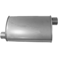 Walker Exhaust Quiet-Flow 54819 Exhaust Muffler Assembly