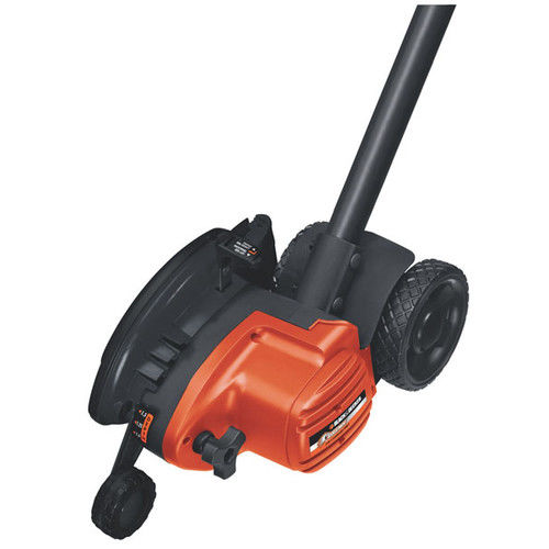 Factory-Reconditioned Black & Decker LE750R 11 Amp 7-1/2 in. EDGEHOG 2-in-1 Electric Edger (Refurbished)