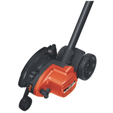 Factory-Reconditioned Black & Decker LE750R 11 Amp 7-1/2 in. EDGEHOG 2-in-1 Electric Edger(Refurbished)