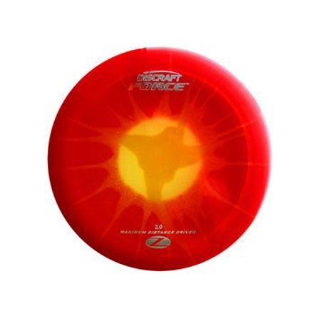 Force Elite Z Fly Dye Golf Disc, Maximum distance golf driver By (Fly Dye Disc Golf Driver)