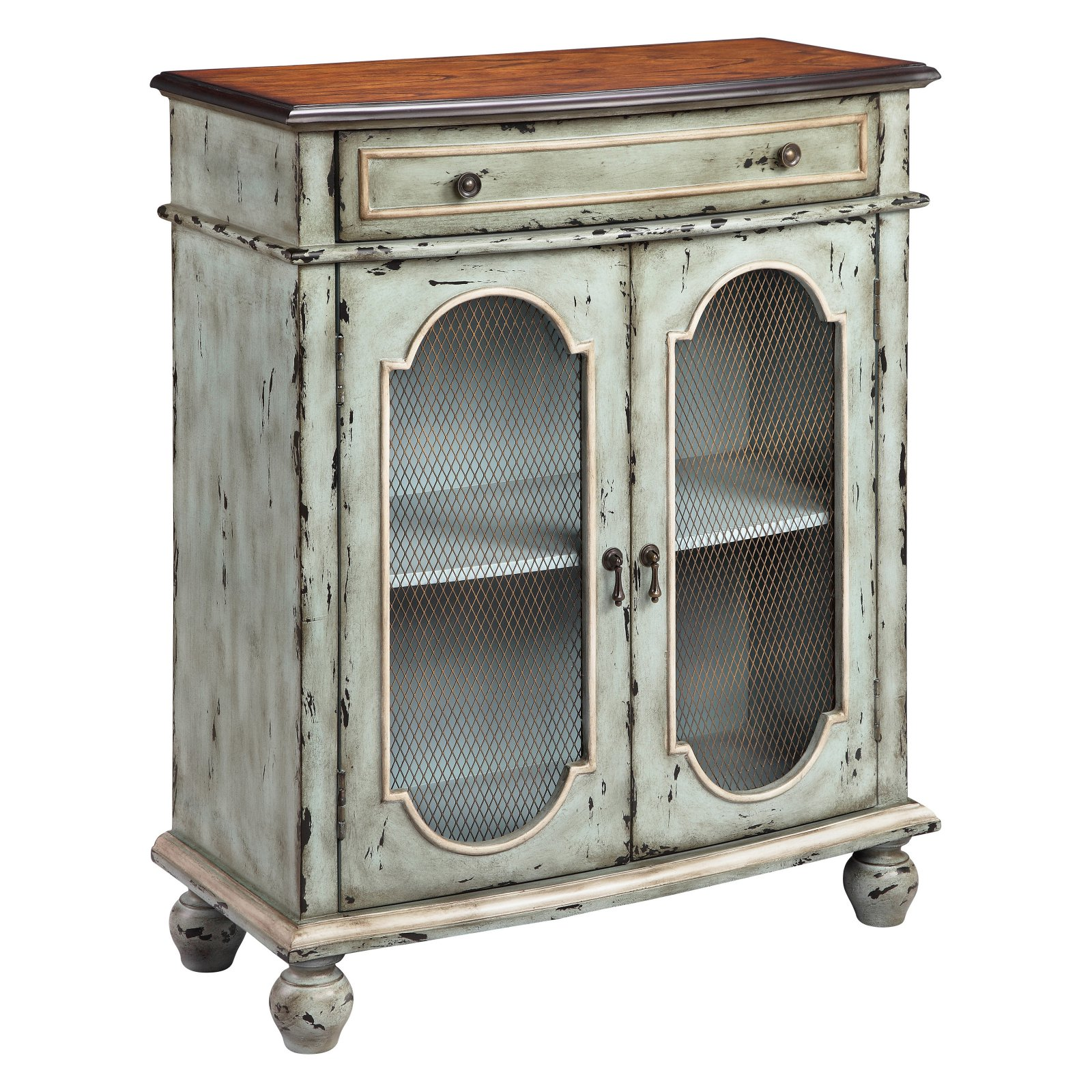 Stein World Andria Accent Chest