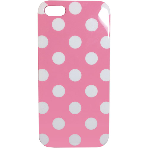 Victory Polka Dot Case for iPhone 5SE/5s