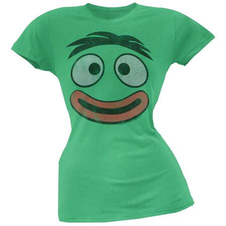 Yo Gabba Gabba - Brobee Juniors T-Shirt - Yo Gabba Gabba Family
