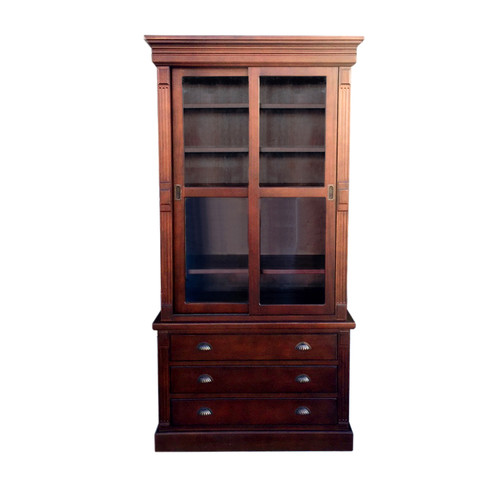 D-Art Collection China Cabinet by D-Art Collection