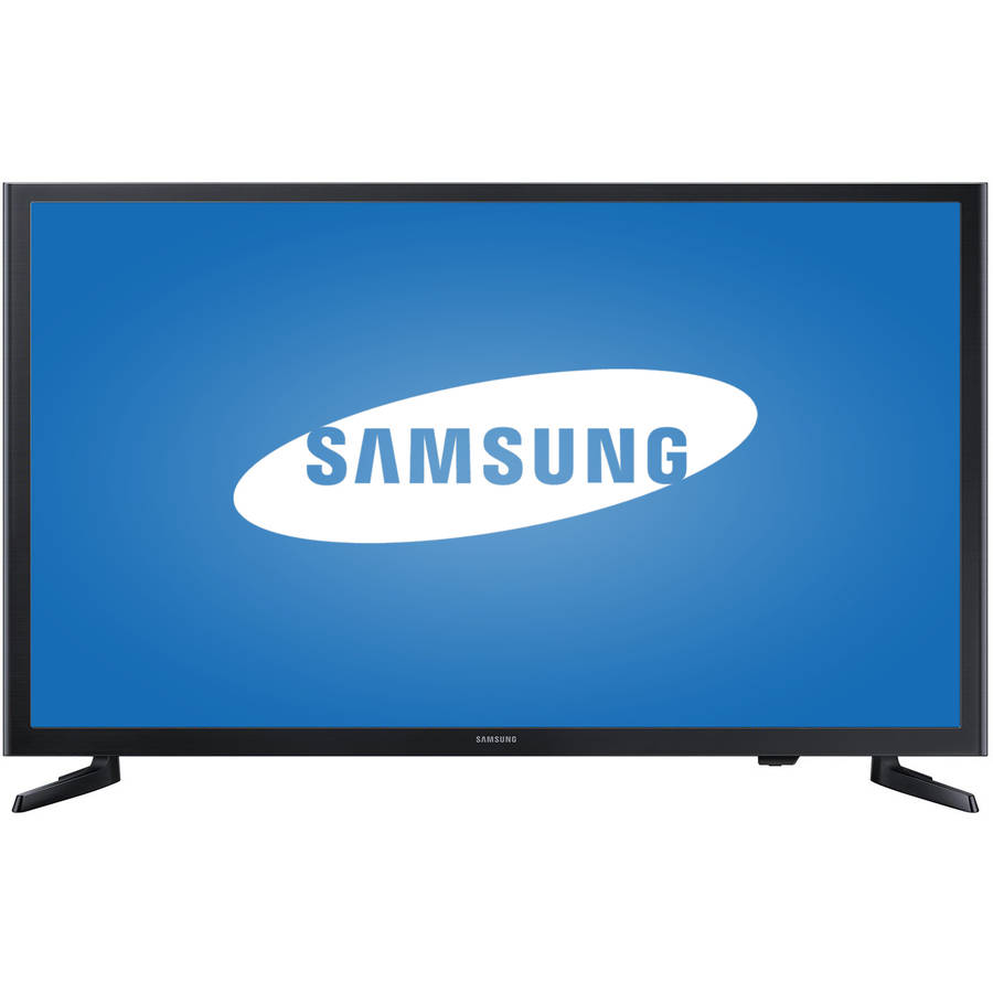 "Refurbished Samsung UN32J525DAFXZA 32"" 1080p 60Hz LED Smart HDTV"