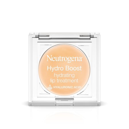 Neutrogena Hydro Boost Lip Treatment 0.10 Oz (Best Fresh Sugar Lip Treatment Color)