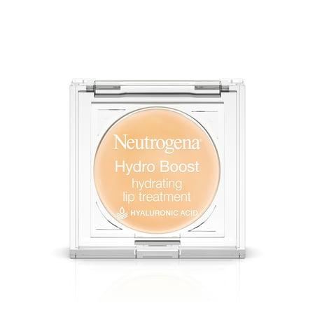 Stimulating Lip Treatment (Neutrogena Hydro Boost Lip Treatment 0.10 Oz )