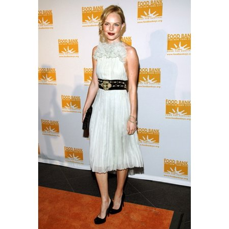Kate Bosworth At Arrivals For The Edge & Jimmy Fallon Honored For Commitment To Hunger Relief At Food Bank For New York City`S Annual Pier 60 At Chelsea Piers New York Ny April 23 2007 Photo By George](Jimmy Fallon 2017 Halloween)