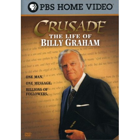 Crusade: The Life of Billy Graham ( (DVD)) - Dead Silence Billy The Puppet