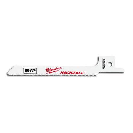 Milwaukee 49-00-5324 Metal Scroll Hackzall Blade - image 1 of 1