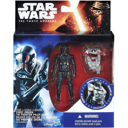 STAR WARS E7 TIE FIGHTER PILOT ELITE