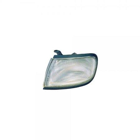 NISSAN (DATSUN) MAXIMA PARK LIGHT LEFT (DRIVER SIDE) (NEXT TO HEADLIGHT) 1995-1996 86 Lamp Side Park Car