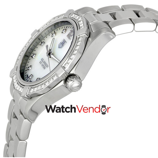 Tag Heuer Aquaracer Ladies Watch WAF1313.BA0819 - image 1 de 2