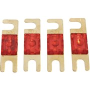 db Link Manl150 150A Mini ANL Fuses, 4-Pack