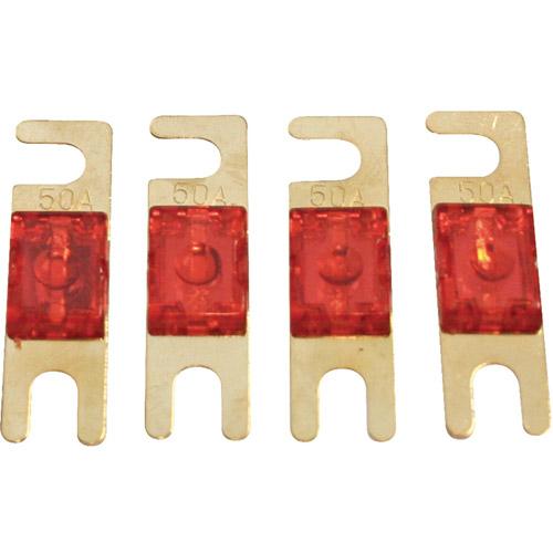 db Link Manl150 150A Mini ANL Fuses, 4-Pack