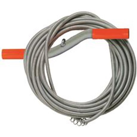 Manual Drain Auger 1/4 In. X 50 Ft.