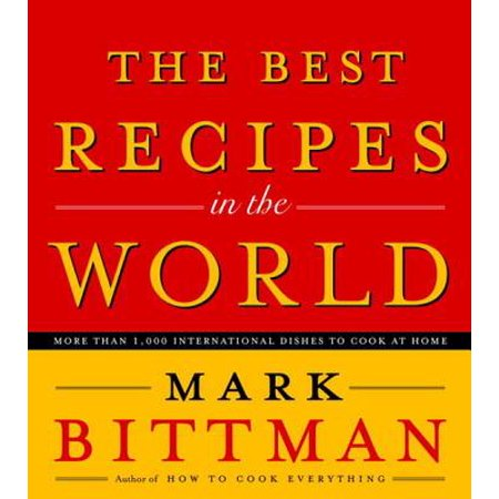The Best Recipes in the World - eBook (Best Donut Recipe In The World)