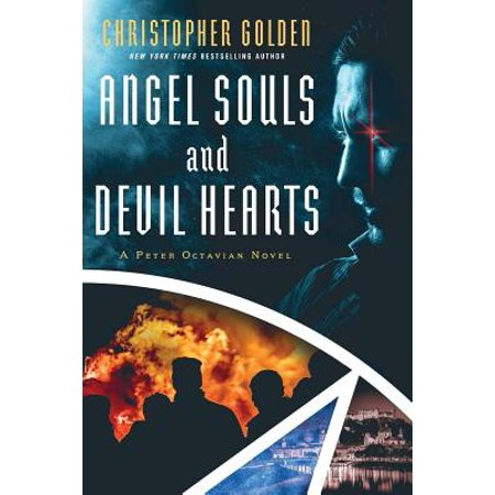 Angel Souls and Devil Hearts - Angel And Devil