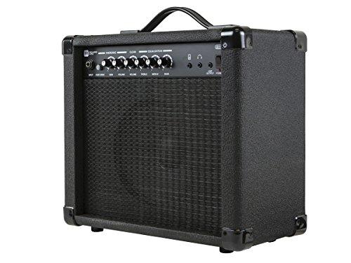 MONOPRICE 20-Watt, 1x8 Guitar Combo Amplifier by Monoprice
