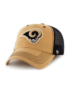 9052696f92ddf St. Louis Rams 47 Brand NFL