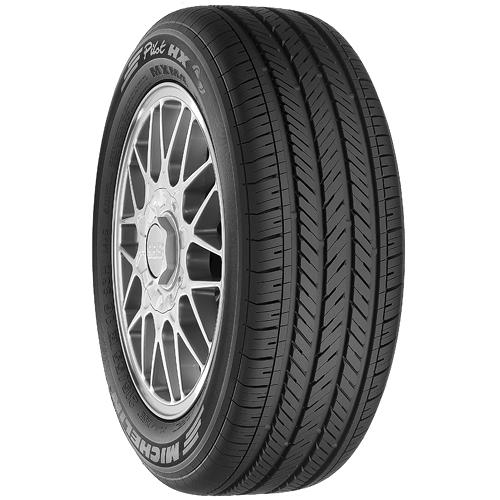 Michelin Pilot MXM4 Highway Tire 235/50R18 97H
