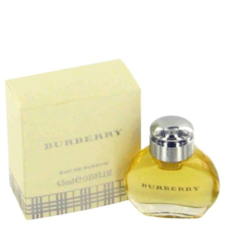 Burberry Perfume by Burberry, 0.17 oz Mini EDP - image 1 de 3