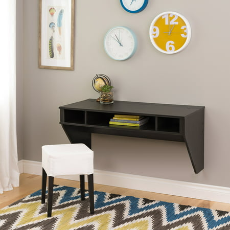 Prepac Wall Hanging Desk