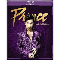 Prince: Commemorative Collection (Blu-ray)