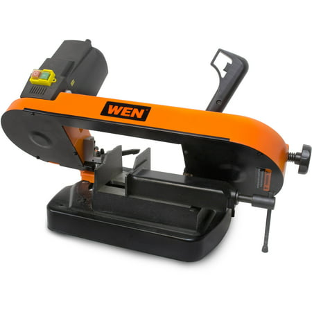 Band Saw Table (WEN 5-Inch Metal-Cutting Benchtop Bandsaw,)