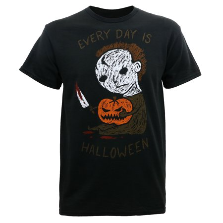 Is Halloween Today (HALLOWEEN Men's Everyday Is Halloween)