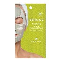 Derma E Sheet Face Mask