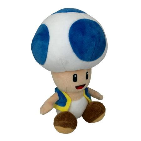 Little Buddy LLC, Blue Toad 7