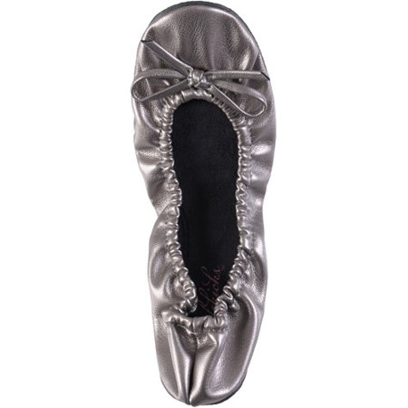 Image of Sidekicks Women's Foldable Ballet Flats