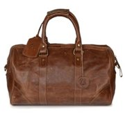 Andrew Philips AP3180 Westbridge Leather Duffel