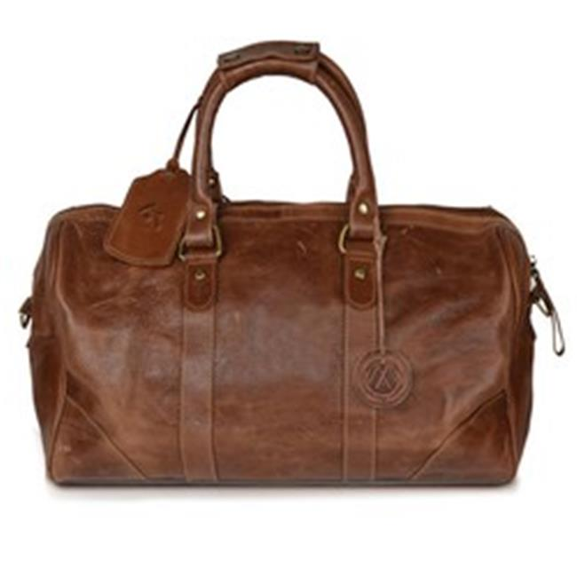 Andrew Philips AP3180 Westbridge Leather Duffel