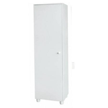 Hazelwood Home 1 Door Storage Cabinet. Hazelwood Home 1 Door Storage Cabinet   Walmart com