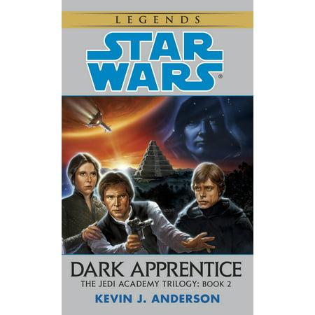 Dark Apprentice: Star Wars Legends (The Jedi (Best Jedi Academy Mods)