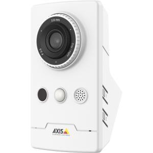AXIS M1065-L HDTV 1080p Network Camera w/ PoE & Edge Storage