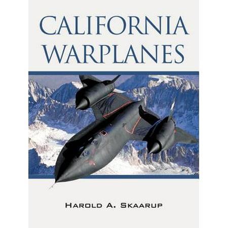 - California Warplanes - eBook
