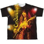 Cinderella - Live Show - Youth Short Sleeve Shirt - Large