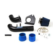 BBK 96-04 Mustang 4.6 GT Cold Air Intake Kit - Blackout Finish