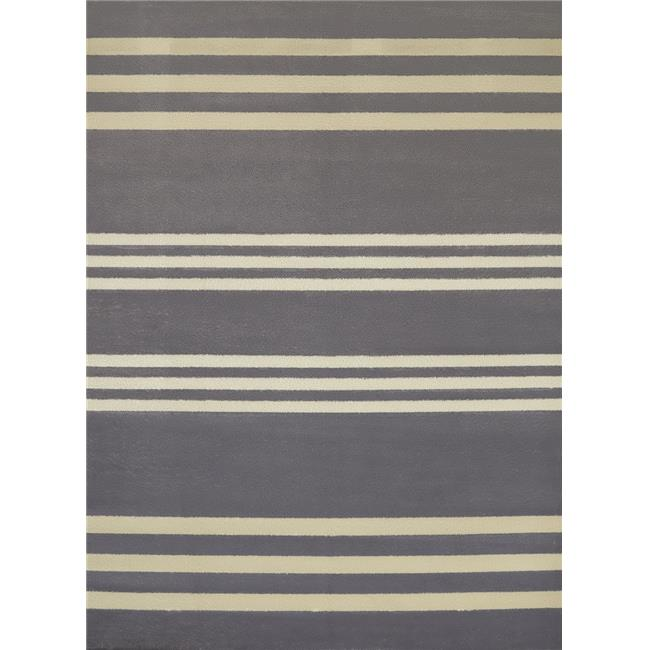 United Weavers 543 60827 33 2 ft. 7 in. x 3 ft. 11 in. Panama Jack Island Breeze Set Sail Accent Rug, Sand - image 1 de 1