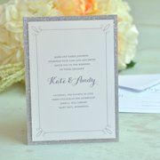 Cards Stationery Invitations Walmart – Walmart Wedding Shower Invitations