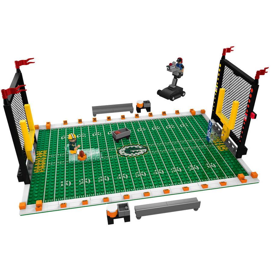 OYO Sports NFL Green Bay Packers Game Time Set - Walmart.com