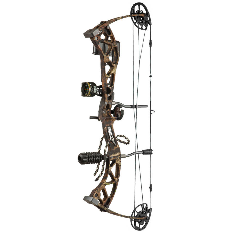 "Martin Carbon Mist Package, Mossy Oak Country, 23.5-27"", 50 Lb, RH"