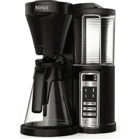 Refurbished Ninja Coffee Brewer with Auto-iQ, (Digital Auto Brewer)