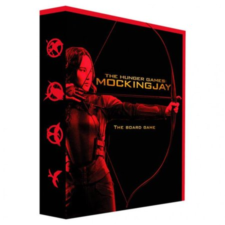 ALC Studio ACSRHHG001 The Hunger Games Mockingjay Toy 2003 Alcs Game 7