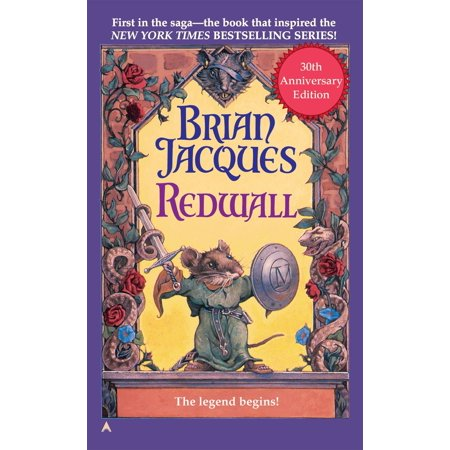 Redwall : 30th Anniversary Edition (Juggling For The Complete Klutz 30th Anniversary Edition)